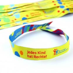 Kinderrechte-Armband