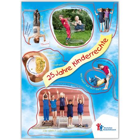 Kinderrechte-Poster