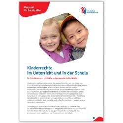 Lehrerinfo UN-Kinderrechtskonvention