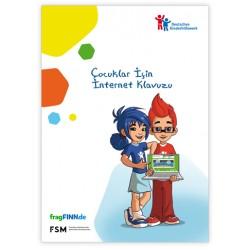 Cocuklar Icin Internet Klavuzu (Internet Guide für Kids türkisch/deutsch