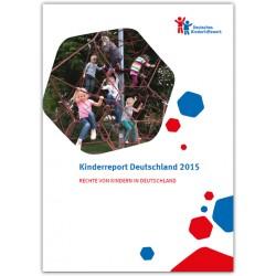 Kinderreport Deutschland 2015