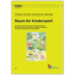 """Studie """"Raum für Kinderspiel"""""""