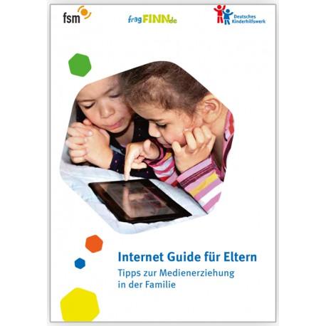 Internet Guide für Eltern