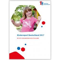 Kinderreport Deutschland 2017