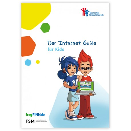 Internet Guide für Kids