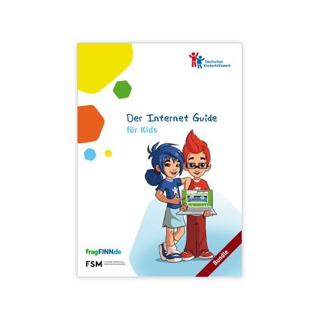 Der Internet Guide für Kids – Paket