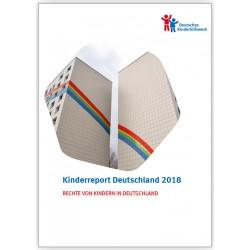 Kinderreport Deutschland 2018
