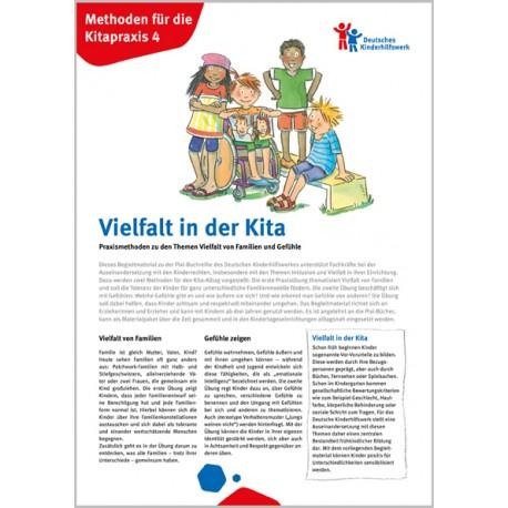Methoden für die Kita-Praxis 4 - Titel