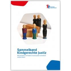 Sammelband Kindgerechte Justiz