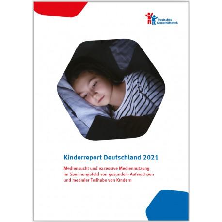 Kinderreport Deutschland 2021