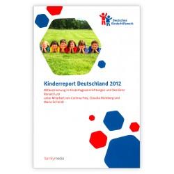 Kinderreport Deutschland 2012