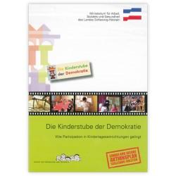 Die Kinderstube der Demokratie: Wie Partizipation in Kindertageseinrichtungen gelingt