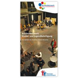 BundesNetzwerk Kinder- und Jugendbeteiligung