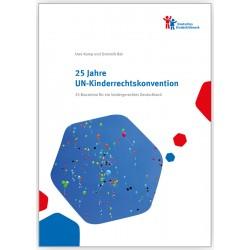 25 Jahre UN-Kinderrechtskonvention