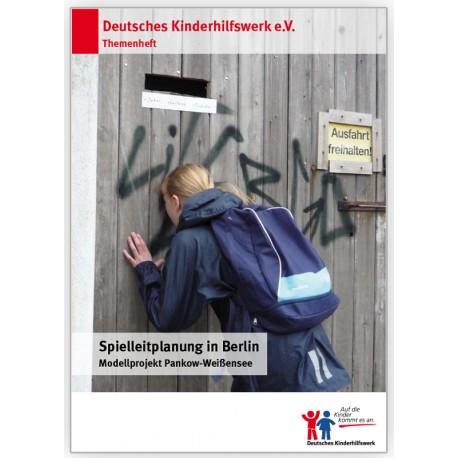 Spielleitplanung in Berlin
